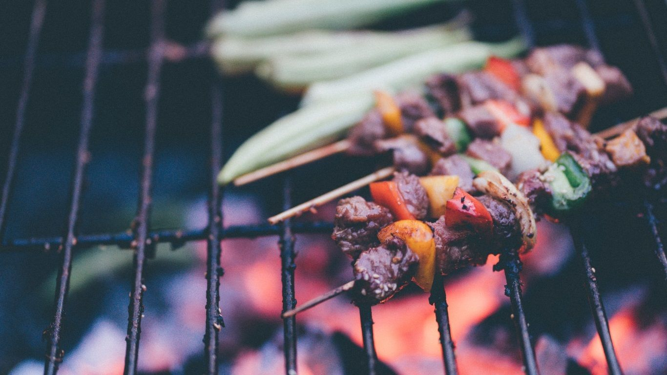 Barbecue Van A Tot Z.Slagerij Biesma